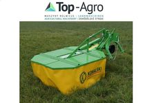 2016 Kowalski Top-Agro Rotation