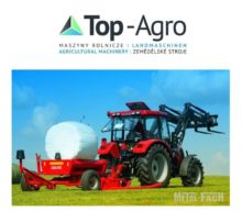 2017 Top-Agro WINTERPREIS Metal