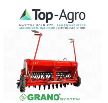 2016 Top-Agro GRANO System Mech