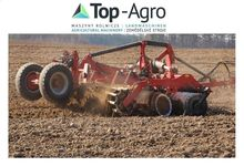 2016 Top-Agro Metal Fach Saatbe