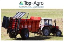 2016 Metal-Fach TOP-AGRO Dünger
