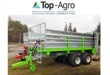 Used 2016 Top-Agro C