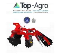 Used 2016 Top-Agro G