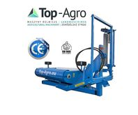 2016 Top-Agro HERSTELLER WINTER