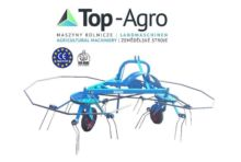 Used 2016 Top-Agro K