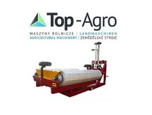 Used 2016 Top-Agro B