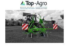2016 Kowalski Top-Agro Kreiselw