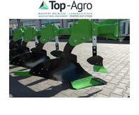 2016 Bomet Top-Agro Drehpflug m