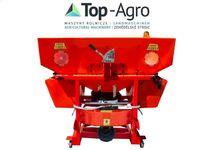2016 Top-Agro Sand-Salz Streuer