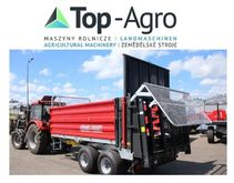 2016 Metal-Fach TOP-AGRO AKTION