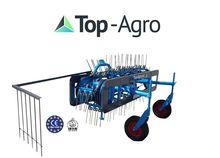 2016 Top-Agro Bandrechen Bandwe