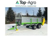2016 Top-Agro Cynkomet Stalldun