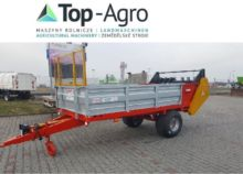Used 2017 Top-Agro D