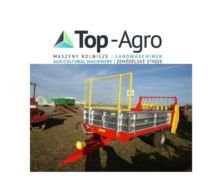 Used 2016 TOP-AGRO 2