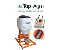 Used 2016 Top-Agro D