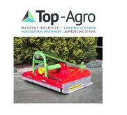 2016 Top-Agro WINTERPREIS DITTA