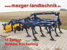 Used 2016 MezTec MG