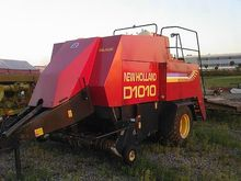 Used 1996 Holland D1