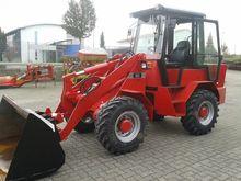 Used Schaeffer 860 R