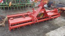 Used Rau Rototiller