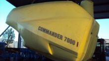 Hardi Tank für Commander 7000 I