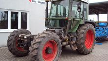 Used 1993 Fendt 395