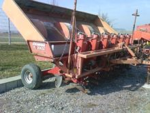 Used Grimme 6 Reihig