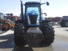 Used 2009 Holland T8