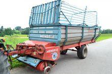 Used 1983 Mengele LW