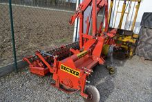 Used Becker Zinkenro