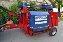 Used 2005 Siloking S