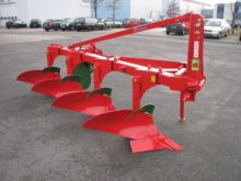 Used Unia Beetpflug,