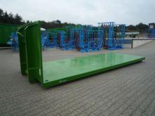 EURO-Jabelmann Container STE, 6