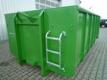 EURO-Jabelmann Container STE 45
