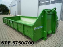 EURO-Jabelmann Container, Abrol