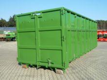 EURO-Jabelmann Container EJ-06