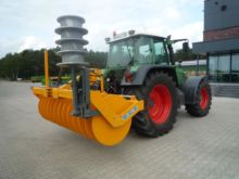 JOB Silageandruckwalze Inno 400