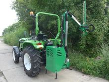Used 2016 Sonstige A