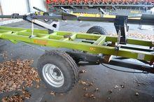 Ziegler Schneidwerkswagen Zweia