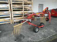Used 2008 Ziegler TW
