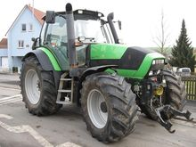 Used 2009 Deutz Fahr