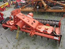 Used Carraro Jumbo 2