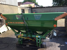 Used Amazone ZAM in