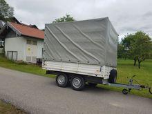 Used 1998 Sonstige H