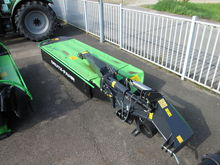 Used 2014 Deutz Fahr