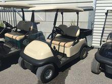 Sonstige ClubCar GolfCar Benzin