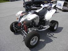 2007 Polaris Predator 500E