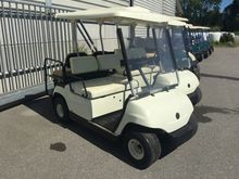 Used Yamaha G22 Golf