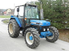 Used 1991 Ford 4830