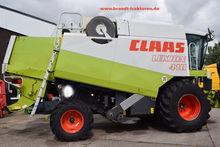 2000 Claas Lexion 410